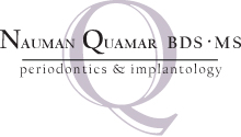 Dr. Quamar is a certified provider of the PST procedure